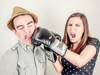 Les jeux relationnels et les conflits